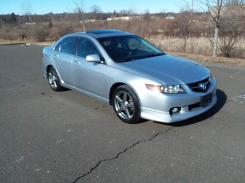 used acura tsx for sale in plainville ct carsforsale com