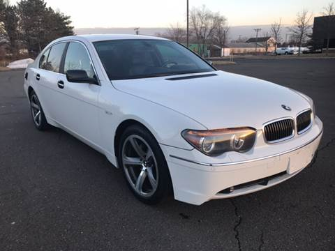 Httpscdncarsforsalecomth - 2004 bmw 745i price