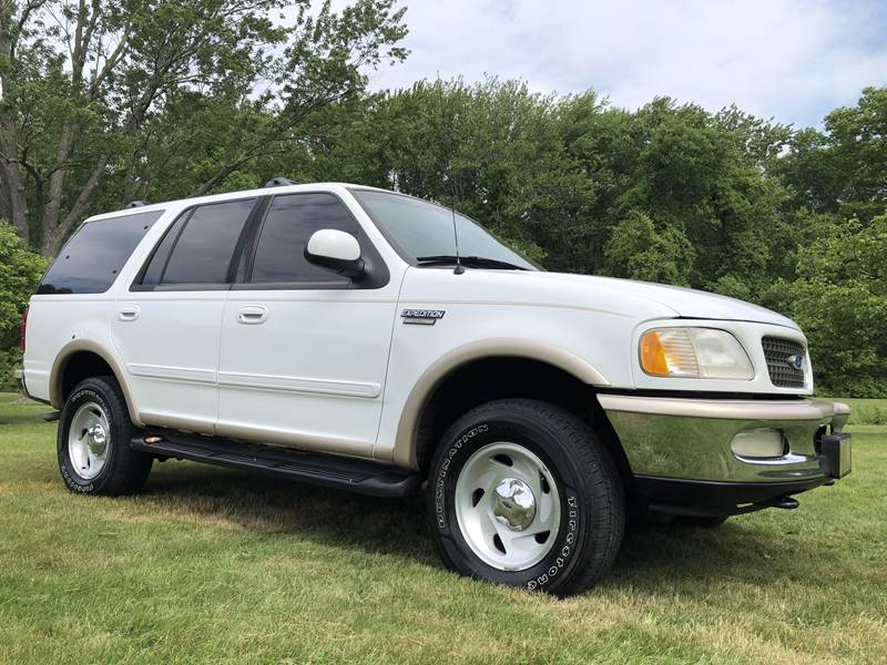 1997 Ford Expedition Eddie Bauer (image 3)