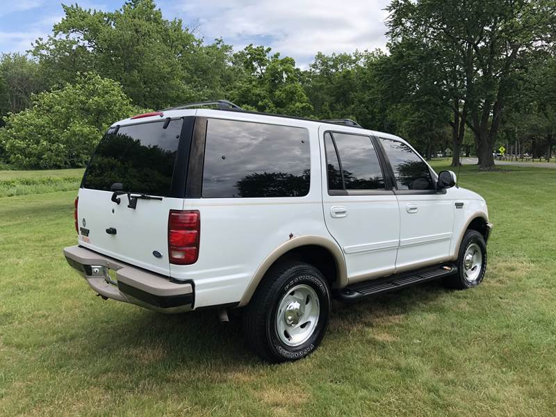 1997 Ford Expedition Eddie Bauer (image 7)