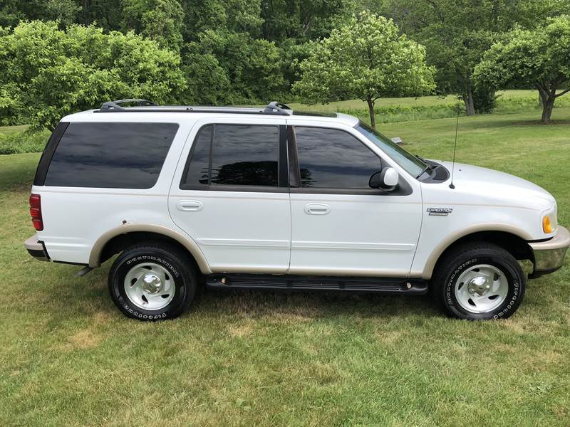 1997 Ford Expedition Eddie Bauer (image 10)