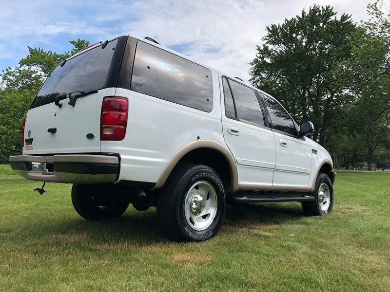 1997 Ford Expedition Eddie Bauer (image 13)