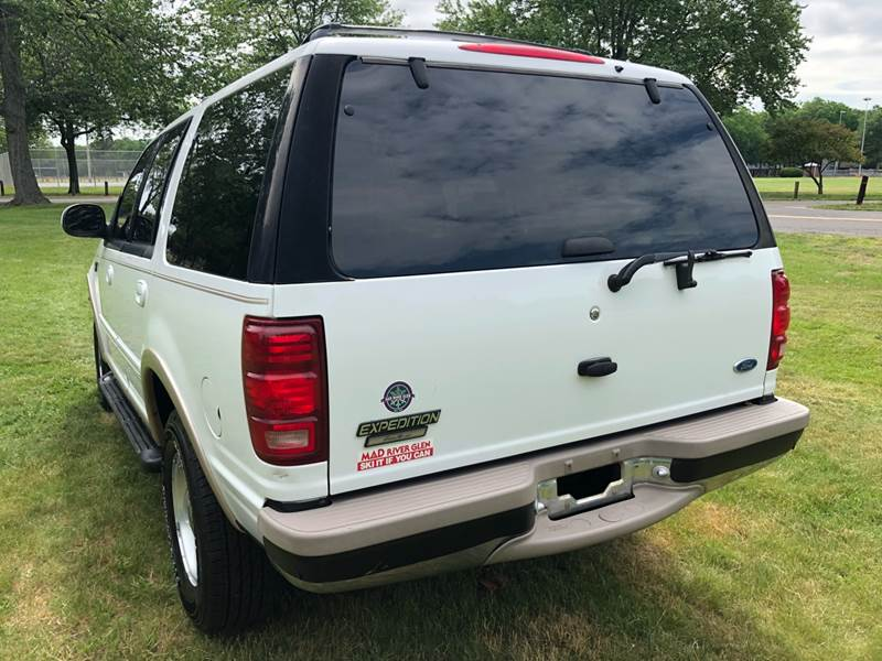 1997 Ford Expedition Eddie Bauer (image 18)