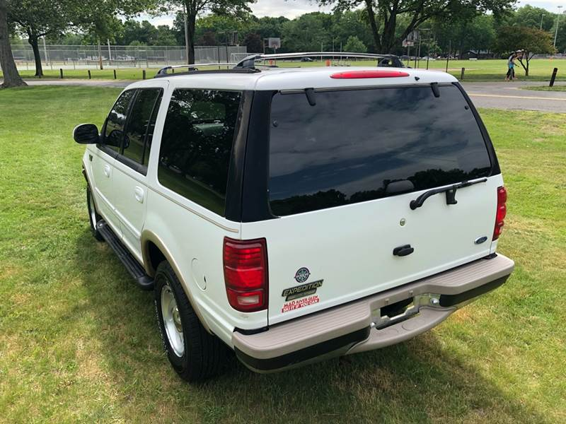 1997 Ford Expedition Eddie Bauer (image 20)