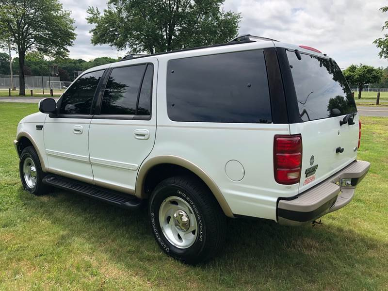 1997 Ford Expedition Eddie Bauer (image 21)