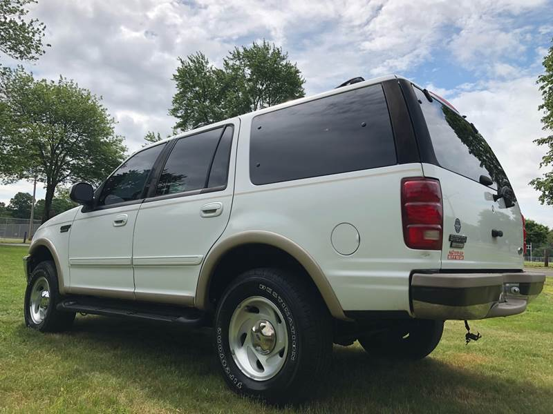 1997 Ford Expedition Eddie Bauer (image 22)