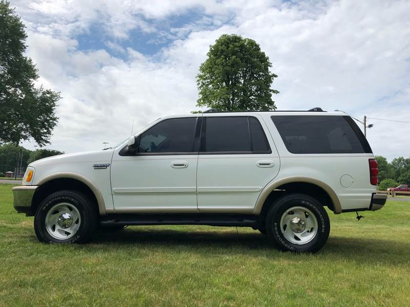 1997 Ford Expedition Eddie Bauer (image 23)