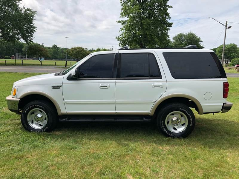 1997 Ford Expedition Eddie Bauer (image 24)