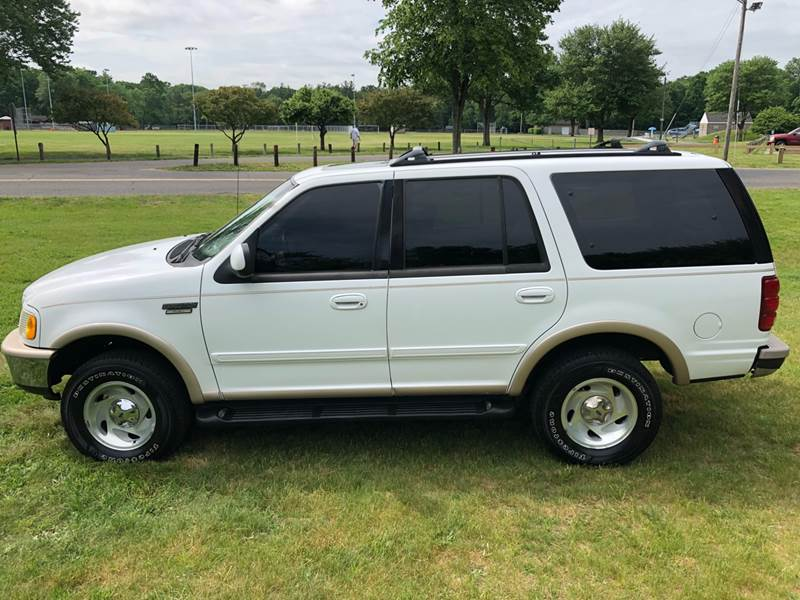 1997 Ford Expedition Eddie Bauer (image 25)