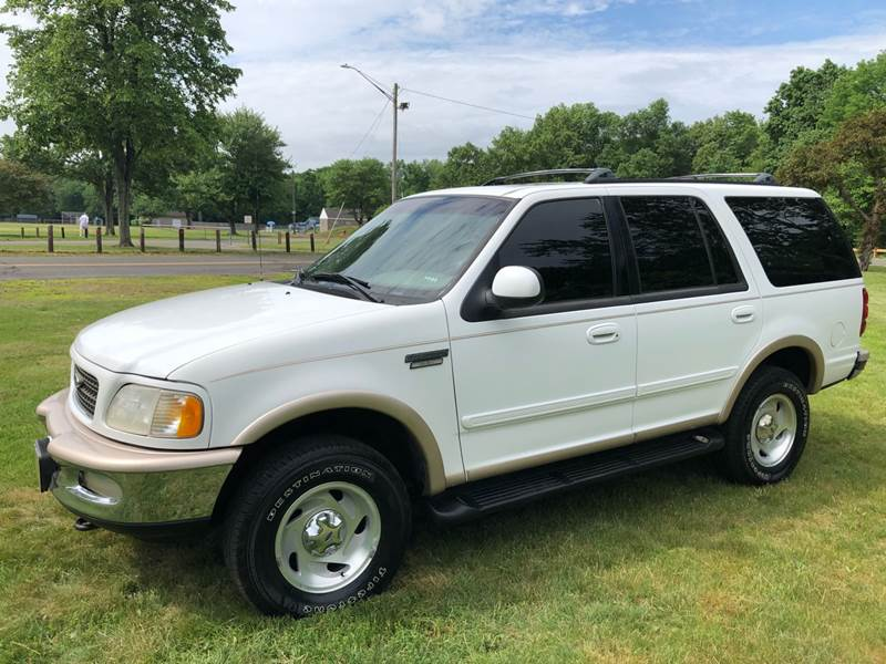 1997 Ford Expedition Eddie Bauer (image 26)