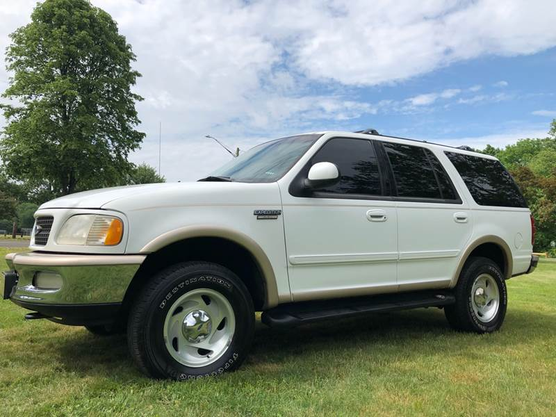 1997 Ford Expedition Eddie Bauer (image 27)