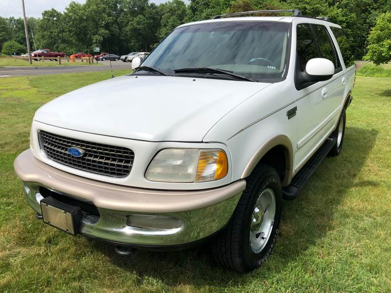 1997 Ford Expedition Eddie Bauer (image 29)