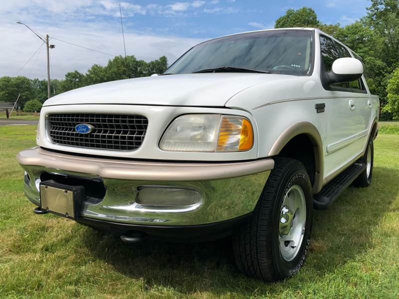 1997 Ford Expedition Eddie Bauer (image 30)