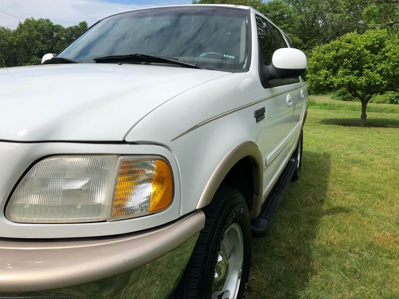 1997 Ford Expedition Eddie Bauer (image 31)