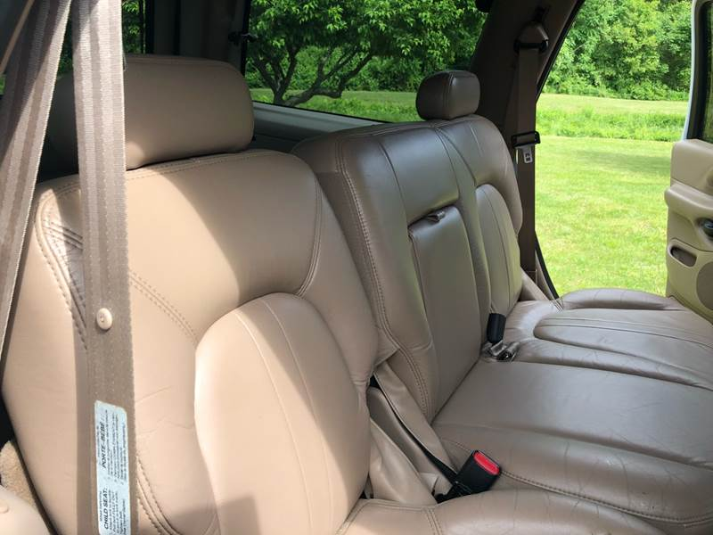 1997 Ford Expedition Eddie Bauer (image 39)