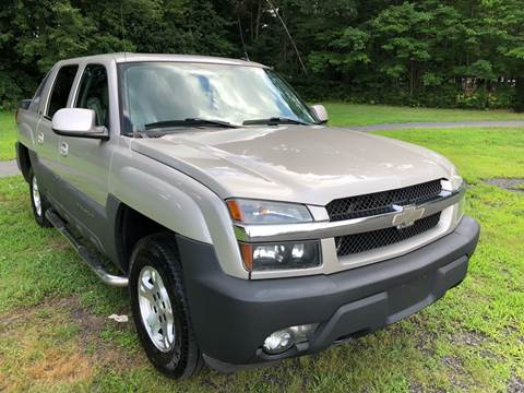 2006 Chevrolet Avalanche for sale at Choice Motor Car in Plainville CT