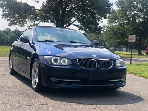 2011 BMW 3 Series 335i for sale at Choice Motor Car in Plainville CT