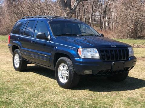 2000 Jeep Grand Cherokee for sale at Choice Motor Car in Plainville CT