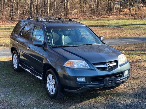 2005 Acura MDX for sale at Choice Motor Car in Plainville CT
