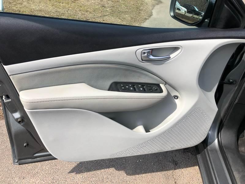 2013 Dodge Dart SXT (image 47)
