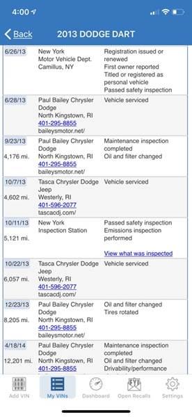 2013 Dodge Dart SXT (image 57)
