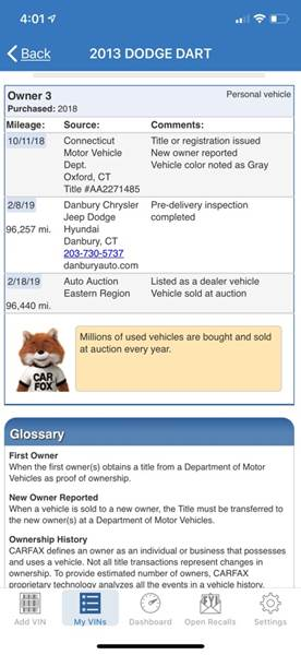 2013 Dodge Dart SXT (image 63)