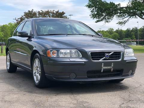 2009 Volvo S60 for sale at Choice Motor Car in Plainville CT
