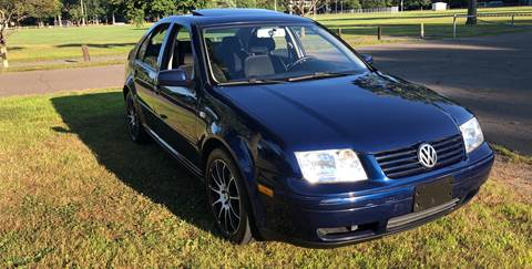 2003 Volkswagen Jetta for sale at Choice Motor Car in Plainville CT