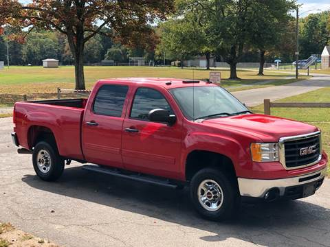 2009 GMC Sierra 2500HD for sale at Choice Motor Car in Plainville CT
