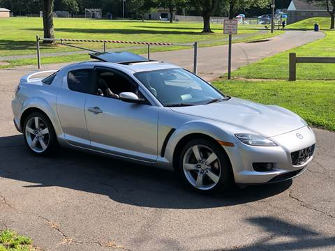 2004 Mazda RX-8 for sale in Plainville, CT