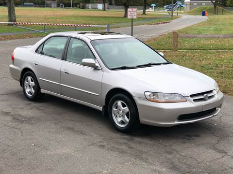 1998 Honda Accord for sale in Plainville, CT
