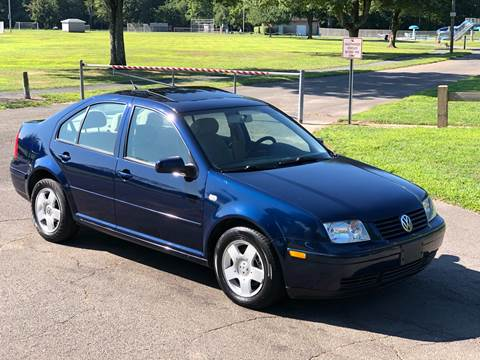 2002 Volkswagen Jetta for sale at Choice Motor Car in Plainville CT