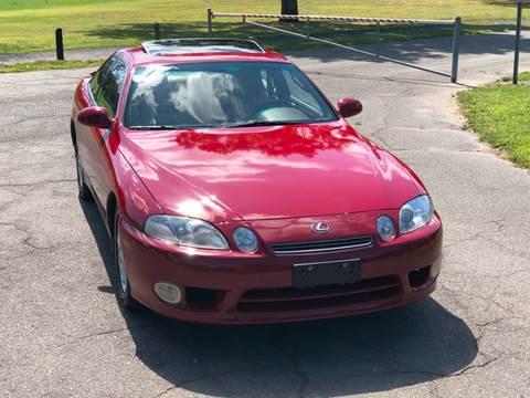 2000 Lexus SC 300 for sale in Plainville, CT