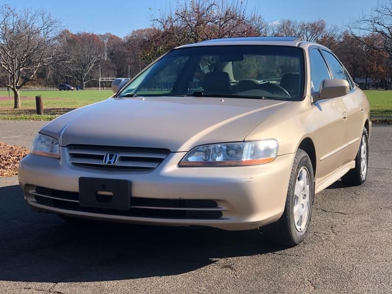 2002 Honda Accord EX V-6 (image 2)