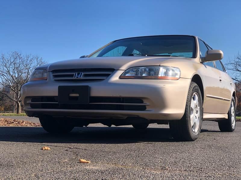 2002 Honda Accord EX V-6 (image 3)
