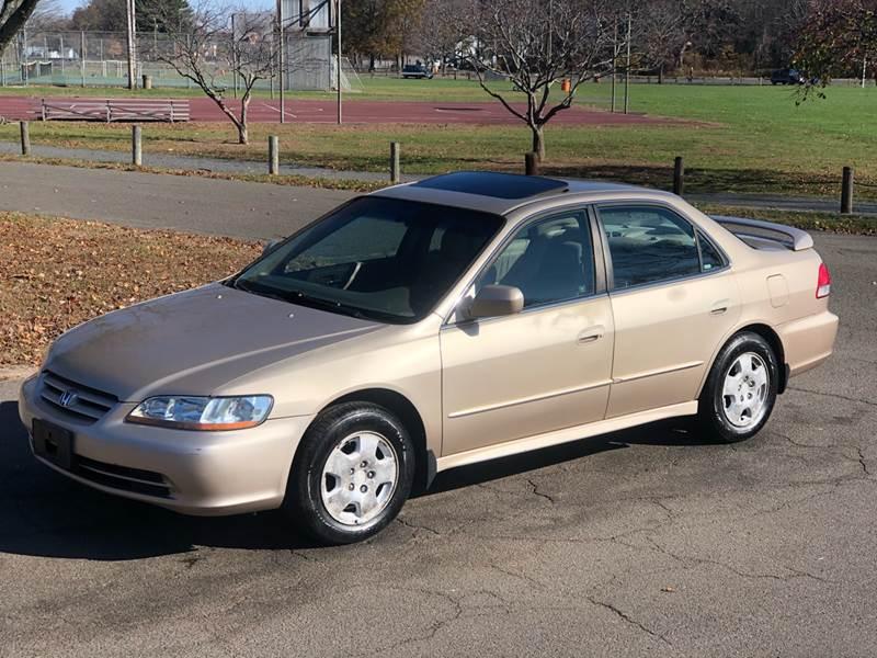 2002 Honda Accord EX V-6 (image 6)