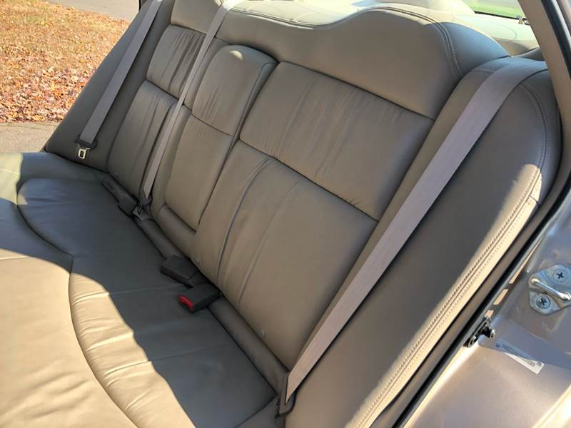 2002 Honda Accord EX V-6 (image 33)