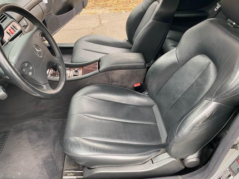 2002 Mercedes-Benz CLK CLK 320 (image 29)