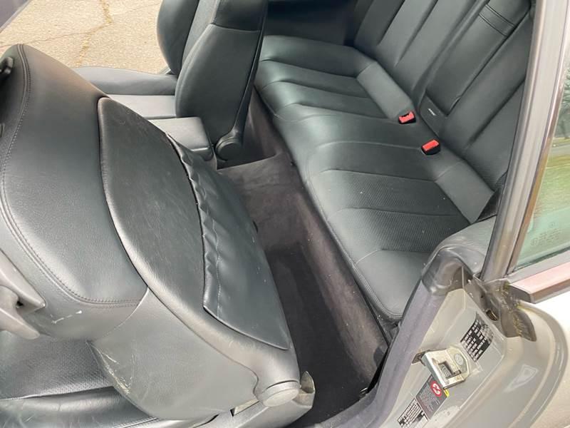 2002 Mercedes-Benz CLK CLK 320 (image 31)