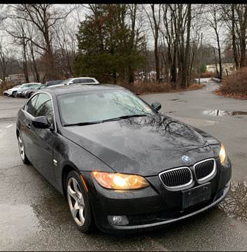 2010 BMW 3 Series 328i xDrive for sale at Choice Motor Car in Plainville CT