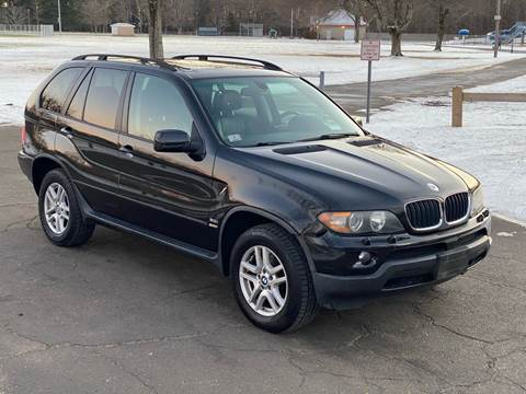 2006 BMW X5 for sale at Choice Motor Car in Plainville CT