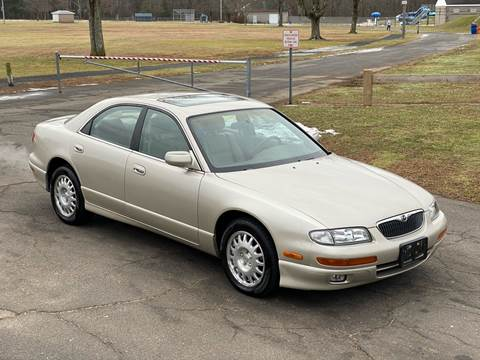 used mazda millenia for sale in show low az carsforsale com carsforsale com