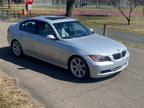 2008 BMW 3 Series 335i for sale at Choice Motor Car in Plainville CT