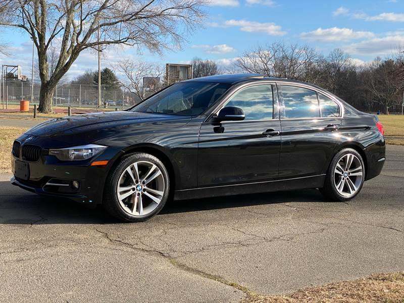 2013 BMW 3 Series 328i xDrive (image 6)