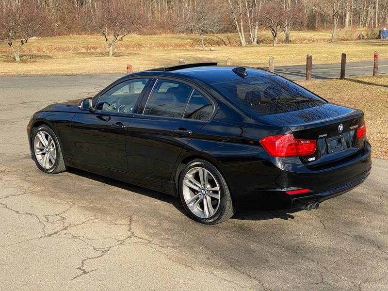 2013 BMW 3 Series 328i xDrive (image 13)