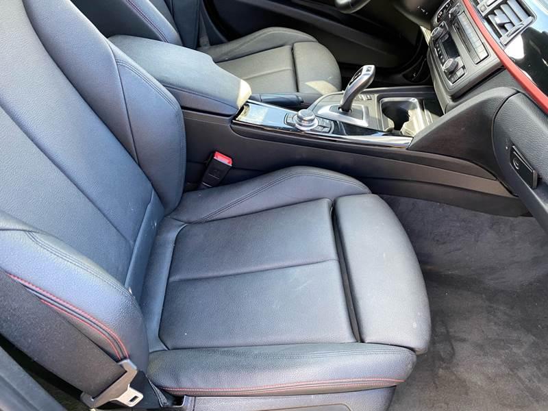 2013 BMW 3 Series 328i xDrive (image 42)