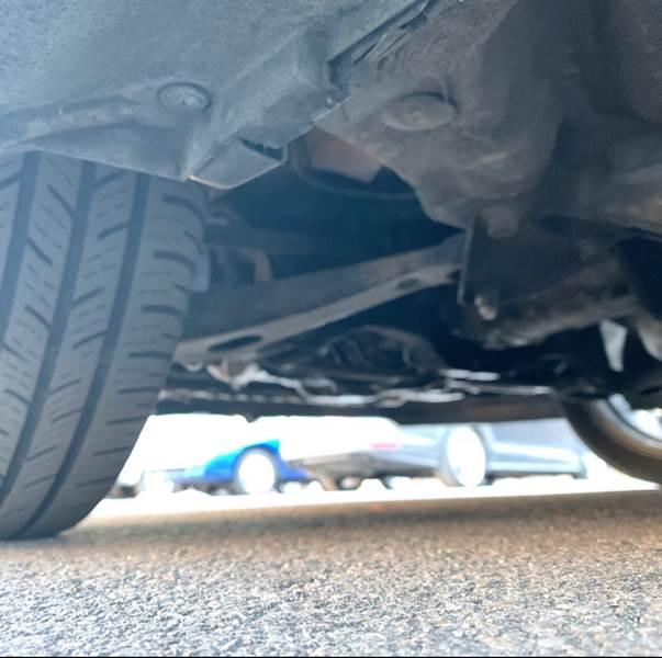 2010 Subaru Impreza WRX Premium (image 10)