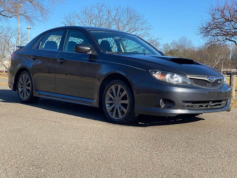 2010 Subaru Impreza WRX Premium (image 18)