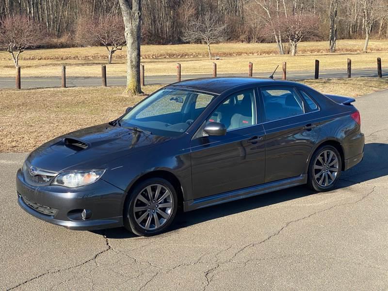 2010 Subaru Impreza WRX Premium (image 32)