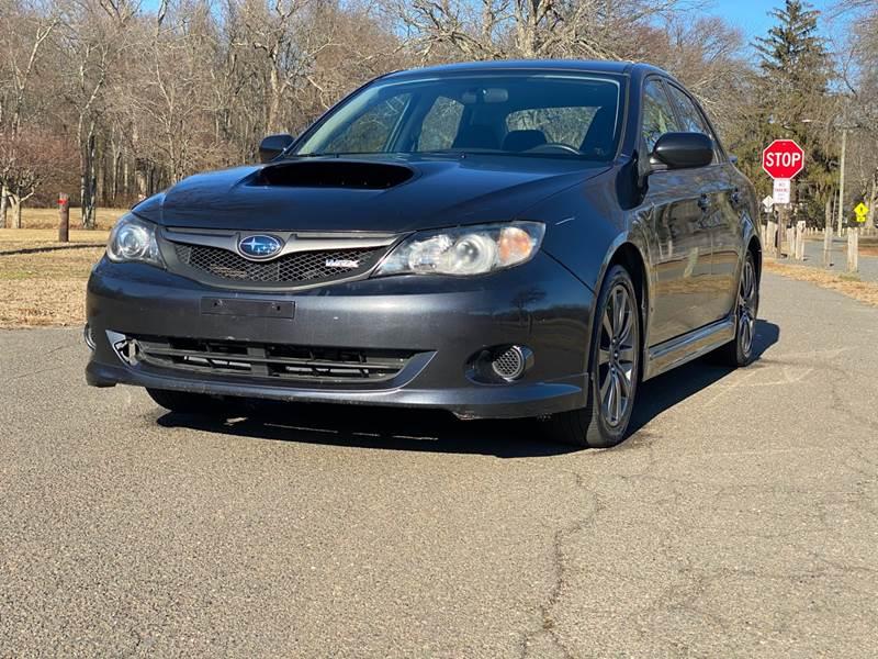 2010 Subaru Impreza WRX Premium (image 33)